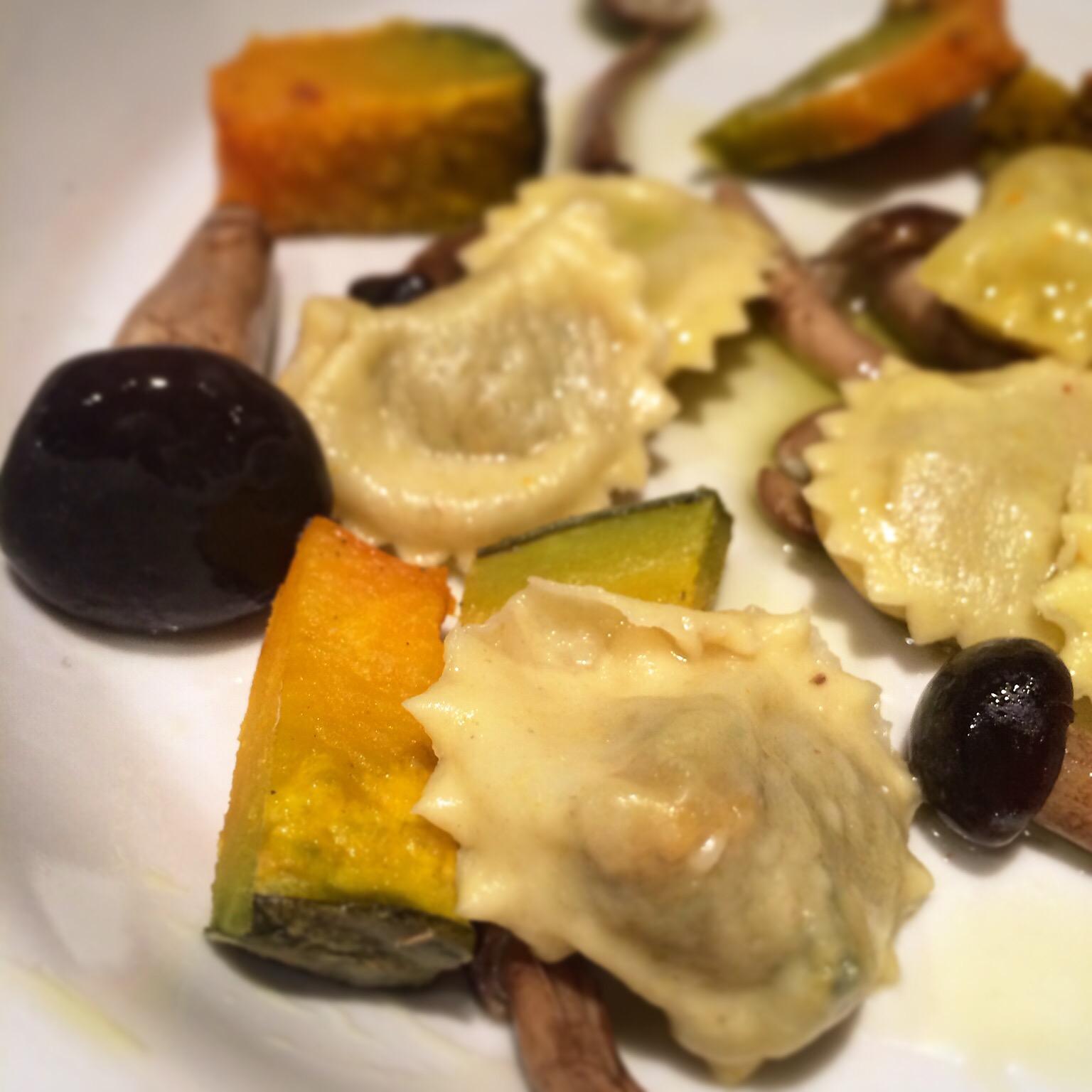 Anolini vegani chiamateli tortelli o come vi piace di pi - Corsi cucina piacenza ...